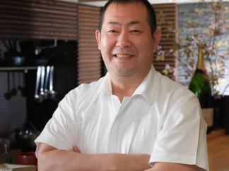 Chef Mieda